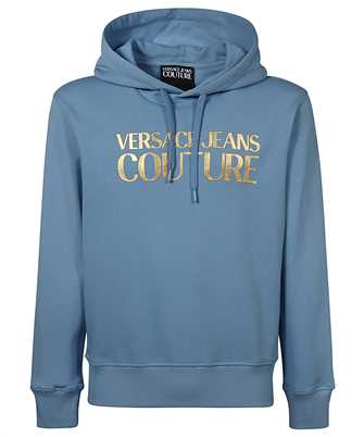 Versace Jeans Couture B7GWA7TP 30318 Hoodie