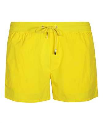 Dsquared2 D7B683090 Swim shorts