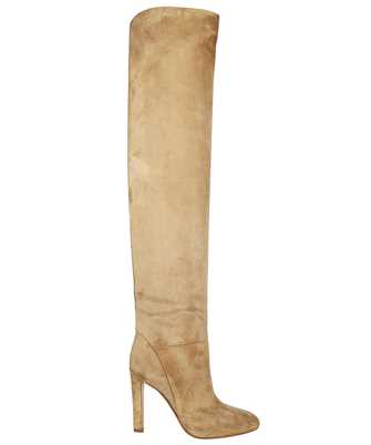 Francesco Russo FR37092A 14101 OVER THE KNEE Boots