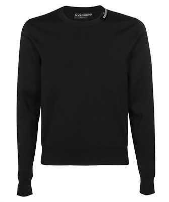 Dolce & Gabbana GXD72T JBMI2 ROUND-NECK Knit