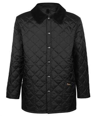 Barbour MQU0001BK91 LIDDESDALE QUILT Jacket