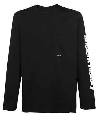 OAMC OAMT708967 OT247908A COMBINE T-shirt