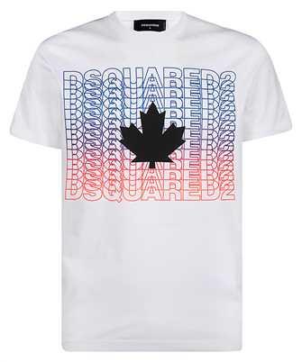 Dsquared2 S74GD0830 S22427 T-shirt
