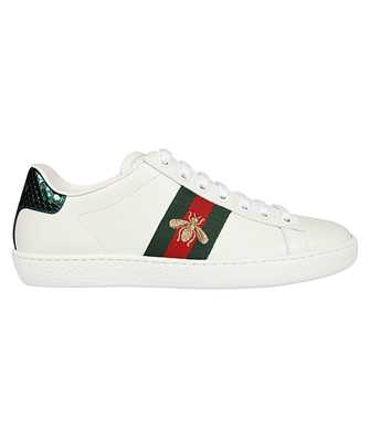 Gucci 431942 02JP0 NEW ACE Sneakers
