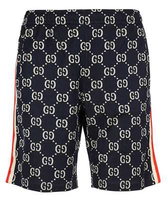 Gucci 474632 X9V05 Shorts