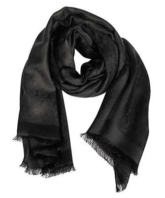 Saint Laurent 593931 4Y600 MONOGRAM Scarf