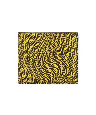 Fendi 7M0169 AFSX BI-FOLD Wallet