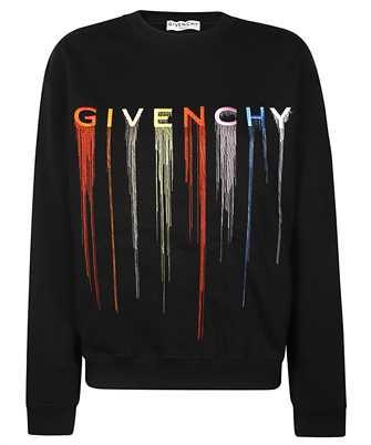 Givenchy BWJ0193Z3R Sweatshirt