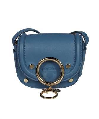 See By Chloè CHS21USB10388 MINI MARA CROSS-BODY Bag