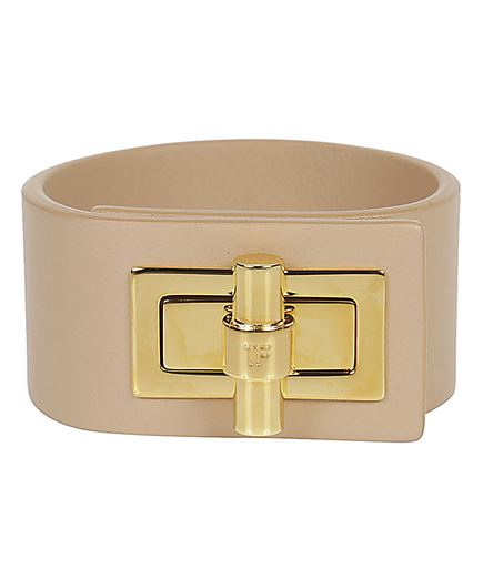 Tom Ford JW0761 SFCBR NARROW TURNLOCK Bracelet