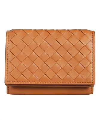 Bottega Veneta 515385 VO0B2 TRIFOLD Wallet