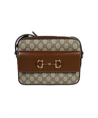 Gucci 645454 92TCG HORSEBIT 1955 SMALL SHOULDER Bag