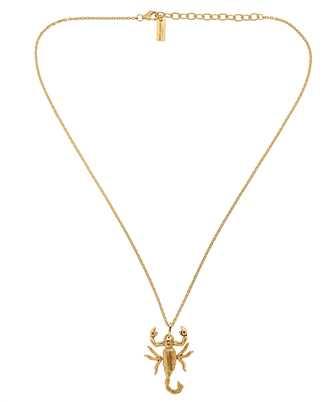 Saint Laurent 653353 Y1500 SCORPION Necklace