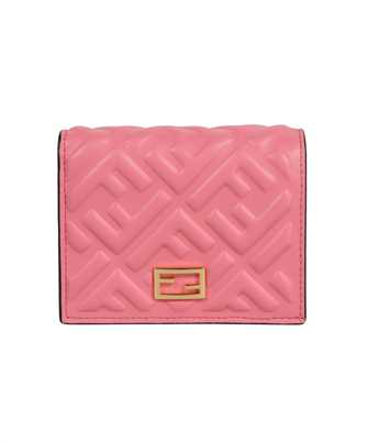Fendi 8M0420 AAJD SMALL Wallet