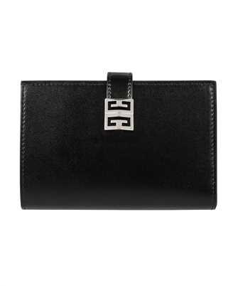 Givenchy BB60GZB00D MEDIUM 4G BIFOLD Wallet