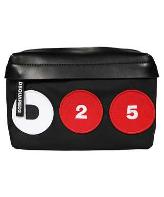 Dsquared2 BBM0010 11703706 D25 Belt bag