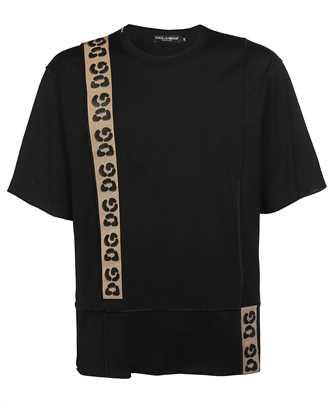 Dolce & Gabbana G8NG2Z G7YZE T-shirt