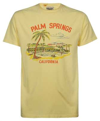 GALLERY DEPT. GD PST 1045 PALM SPRINGS T-shirt
