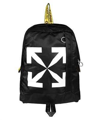 Off-White OMNB019E20FAB001 ARROW EASY Backpack