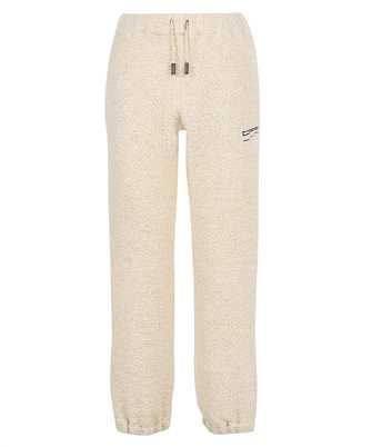 Off-White OWVG026F21FAB001 ATHL TEDDY Trousers