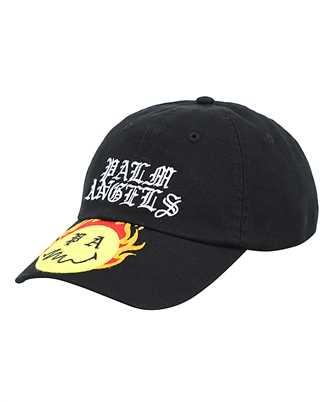 Palm Angels PMLB003R21FAB004 BURNING HEAD Hut