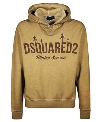 Dsquared2 S71GU0401 S25030 WINTER SEASON Hoodie