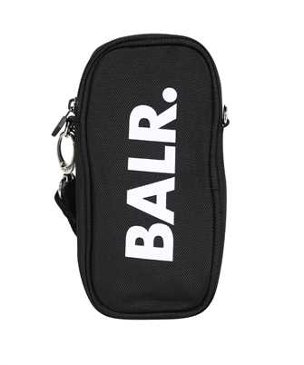 Balr. U-Series Phone Pouch Black Phone cover