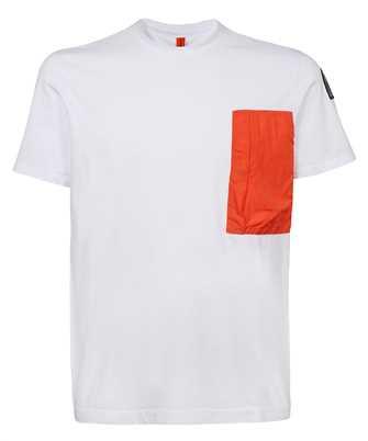 Parajumpers 21SMPMFLETS25 T-shirt