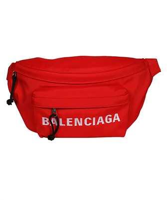 Balenciaga 533009 HPG1X WHEEL Belt bag