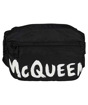 Alexander McQueen 625512 HWC2B URBAN Belt bag