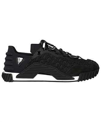 Dolce & Gabbana CS1810 AW239 NS1 SLIP-ON Sneakers