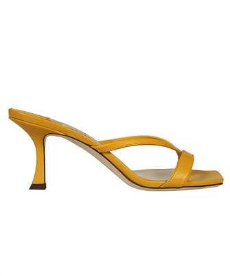 Jimmy Choo MAELIE 70 NAP Sandals