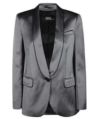 Karl Lagerfeld 205W1405 SATIN Jacket