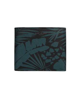 Saint Laurent 396307 2P21E BI-FOLD Wallet