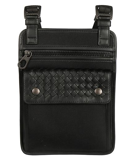 Bottega Veneta 549038 VAYE7 HI-TECH Bag