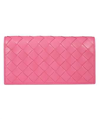 Bottega Veneta 600873 VCPP3 CONTINENTAL Wallet