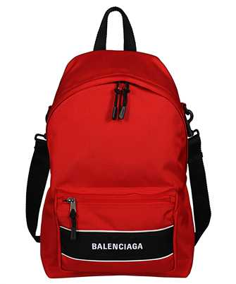 Balenciaga 638106 2HFLX SPORT CROSS Backpack