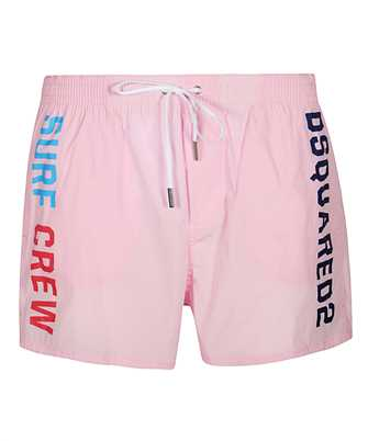 Dsquared2 D7B643310 Swimsuit
