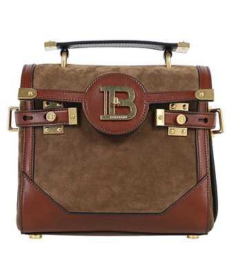 Balmain VN1S599LCCU B-BUZZ 23 Bag