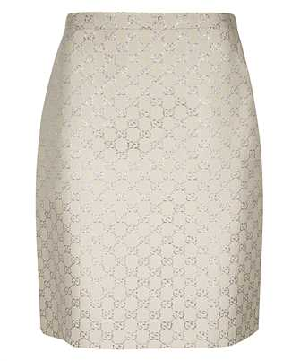 Gucci 631492 ZAD7L LIGHT Skirt