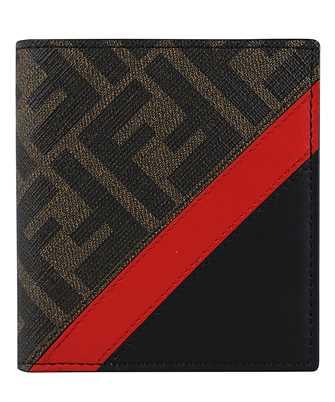 Fendi 7M0274 A9XS Wallet