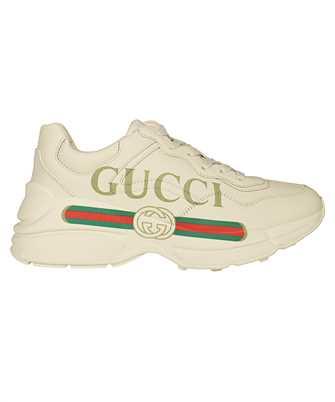 Gucci 528892 DRW00 RHYTON Sneakers