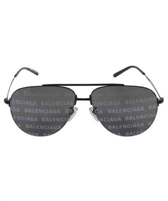Balenciaga 570491 T0005 INVISIBLE AVIATOR Sunglasses