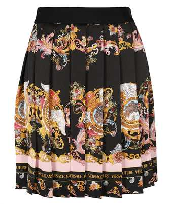 Versace Jeans Couture A9HWA319 S0227 Skirt