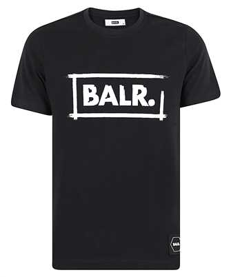 Balr. Chalk Straight T-Shirt T-shirt