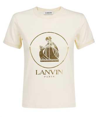 Lanvin RW TS0007 J068 A21 MOTHER & CHILD T-shirt
