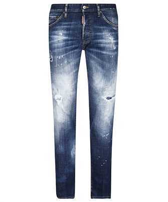 Dsquared2 S71LB0795 S30342 COOL GUY Jeans
