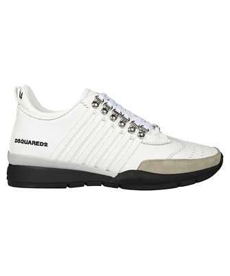 Dsquared2 SNM0146 01500001 251 Tenisky