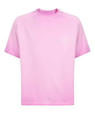 Opening Ceremony YMAA003S21JER001 ROSE CREST FADE T-shirt