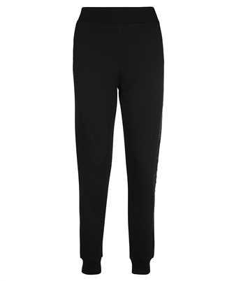 Karl Lagerfeld 211W1063 RHINESTONE KARL LOGO Trousers